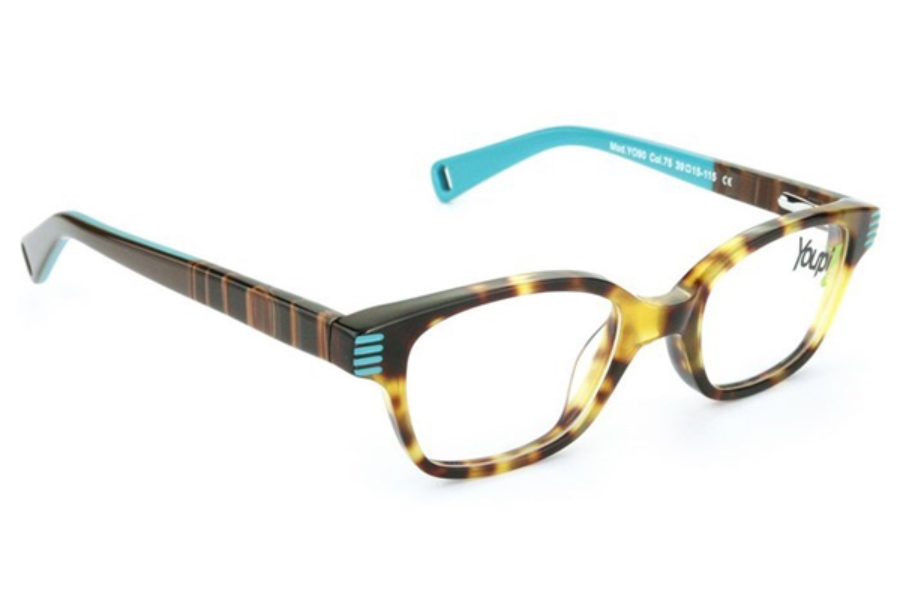 Youpi! Y090 Eyeglasses in C.75