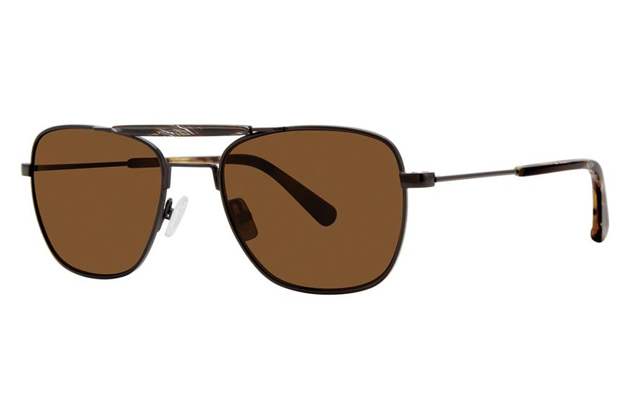 Zac Posen Brock Sunglasses in Zac Posen Brock Sunglasses