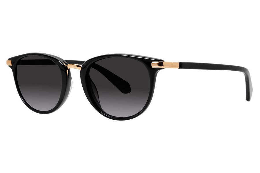 Zac Posen Dayle Sun Sunglasses in Zac Posen Dayle Sun Sunglasses