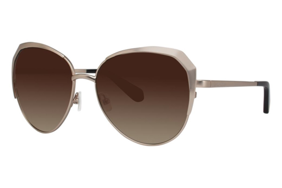 Zac Posen Issa Sunglasses in Zac Posen Issa Sunglasses