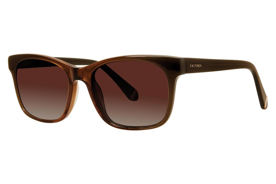 Zac Posen Zora Sun Sunglasses in Zac Posen Zora Sun Sunglasses