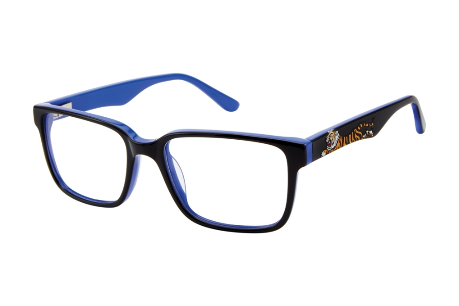 Zuma Rock ZR001 Eyeglasses in NAV Navy