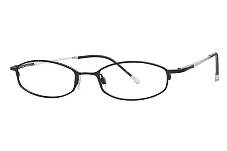 Kappa Zyloware Kappa 3 Eyeglasses in 021 Black