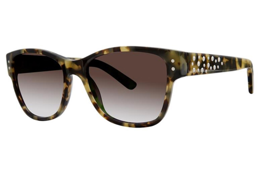 Via Spiga Via Spiga 353-S Sunglasses in 550 Tortoise
