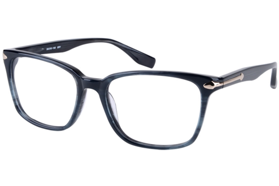 Amadeus A969 Eyeglasses in GRY Grey
