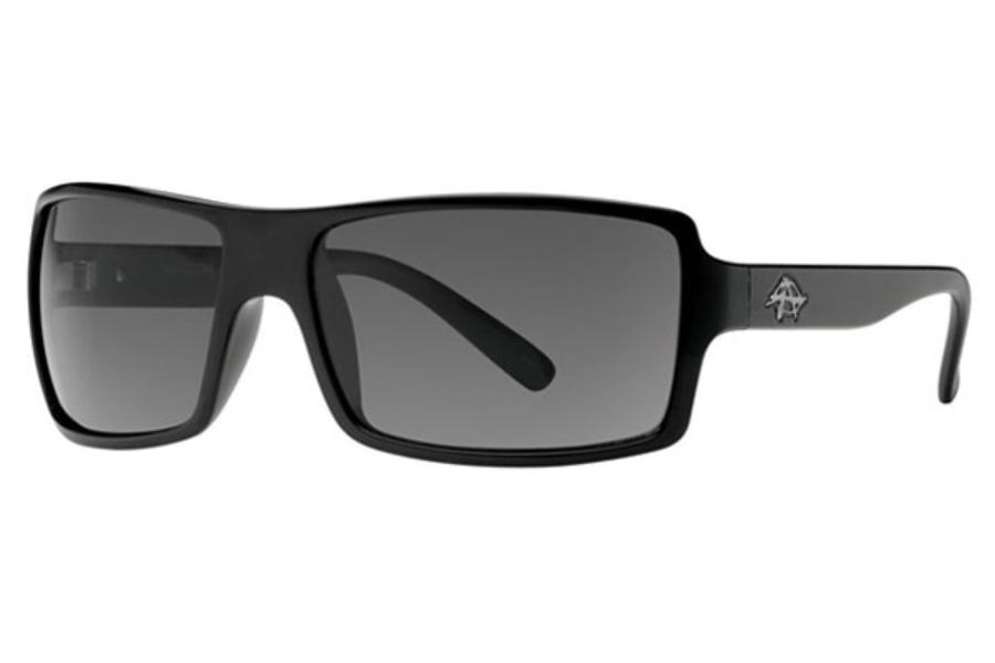 new Anarchy Sunglasses Malice Mod Smoke Polarized
