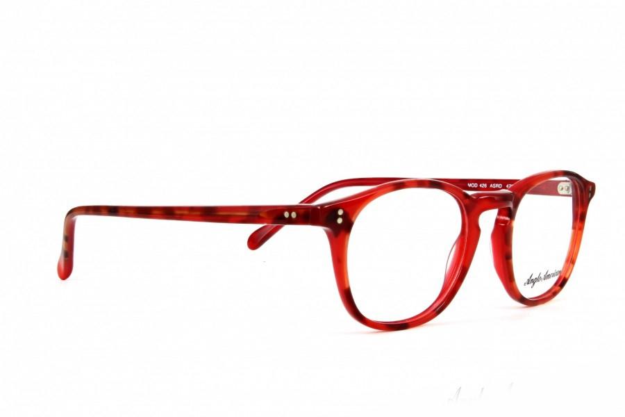 5b01ee768bad ... Anglo American 426 Eyeglasses in Anglo American 426 Eyeglasses ...