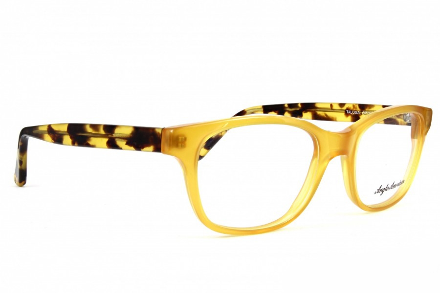 881fc816352a ... Anglo American Taloga Eyeglasses in OP7 AH ...