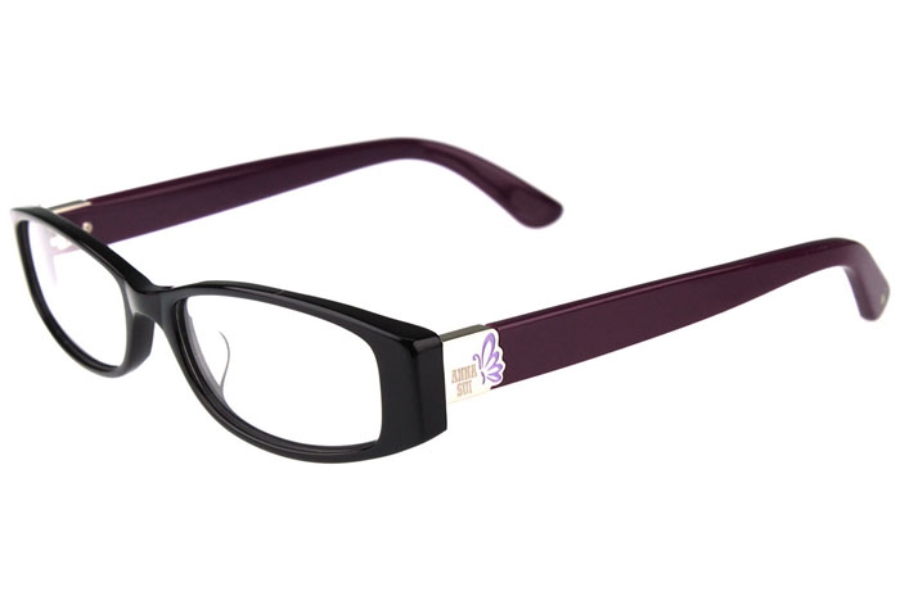 Anna Sui AS501 Eyeglasses in Anna Sui AS501 Eyeglasses