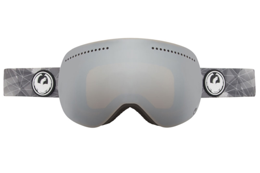 Dragon ADVANCED PROJECTS X - Continued Goggles in Dragon ADVANCED PROJECTS X - Continued Goggles