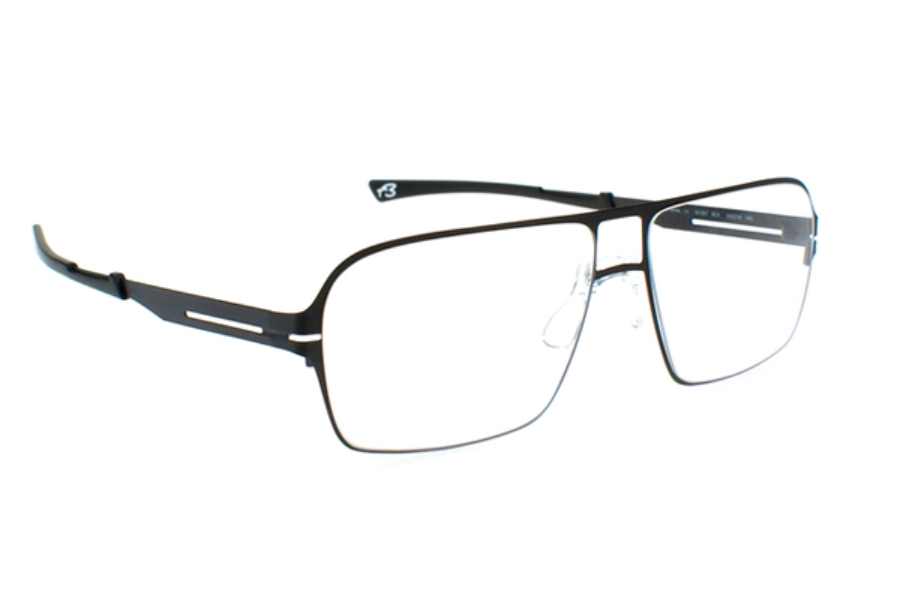 Beausoleil Paris M1001 Eyeglasses in Beausoleil Paris M1001 Eyeglasses