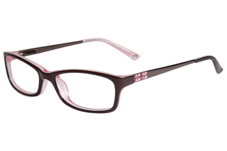 367e769c5855 ... Bebe BB5044 Envy Eyeglasses in Bebe BB5044 Envy Eyeglasses ...