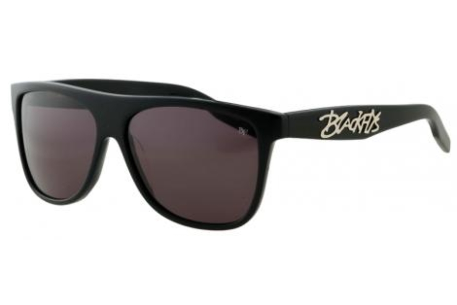 Black Flys FLY JOHNSON Sunglasses in Black Flys FLY JOHNSON Sunglasses