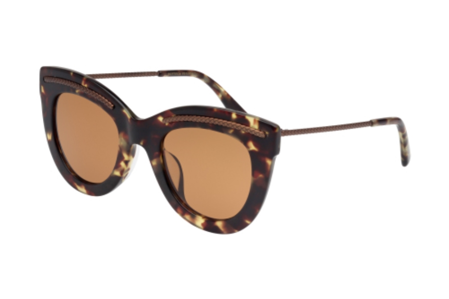 Bottega Veneta BV0030SA Sunglasses in Bottega Veneta BV0030SA Sunglasses