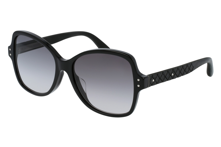 Bottega Veneta BV0045SA Sunglasses in Bottega Veneta BV0045SA Sunglasses