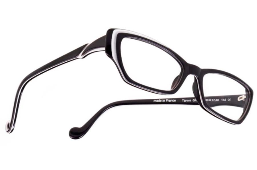 bc9dc2a53b9 ... BOZ Tigress Eyeglasses in BOZ Tigress Eyeglasses ...