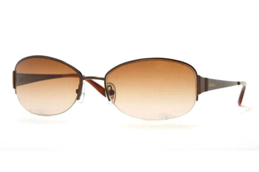 Brooks Brothers BB 455S Sunglasses in 116113 Brown
