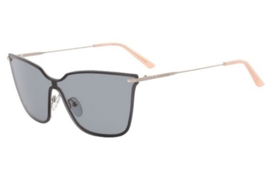 cK Calvin Klein CK18115S Sunglasses in 070 Smoke