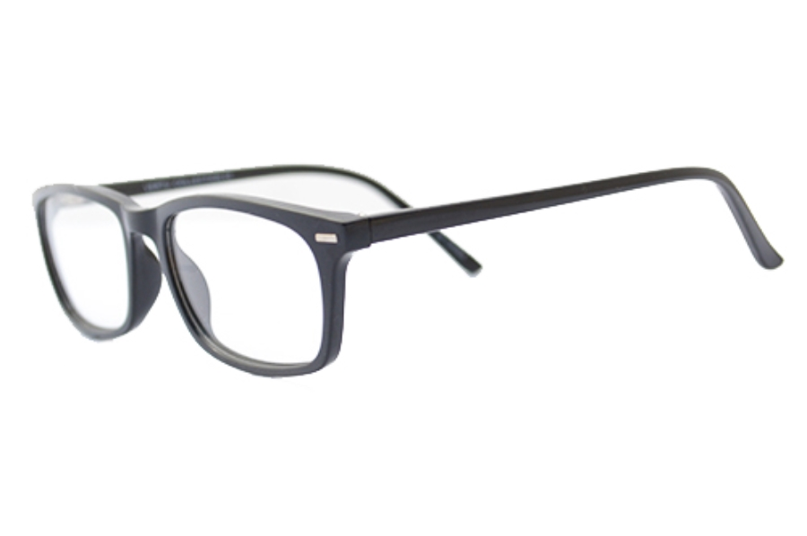 Vertu CE 3023 Eyeglasses in Black