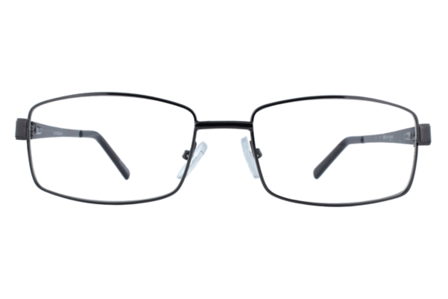 Ce-Tru 1302 Eyeglasses in Grey