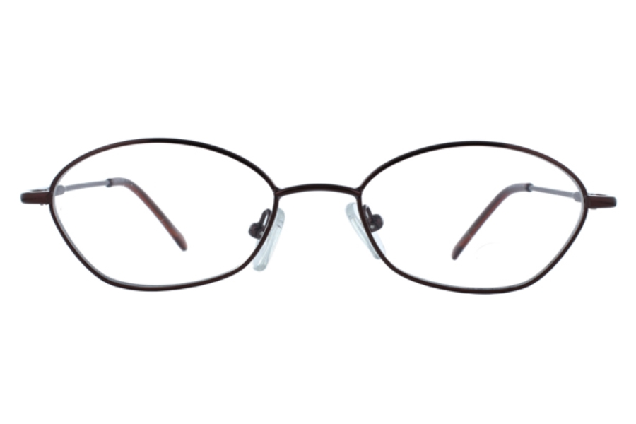 Ce-Tru 2294 Eyeglasses in Brown