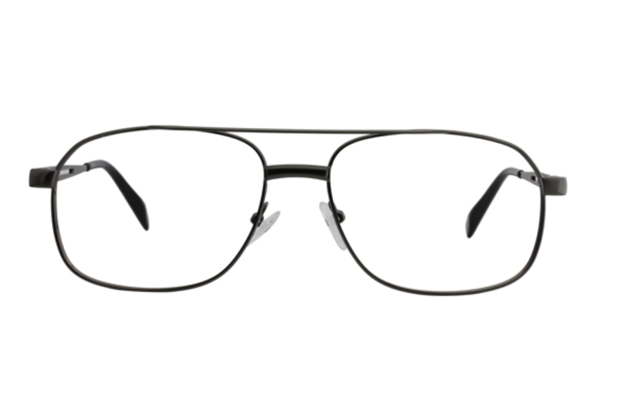 Ce-Tru 377 Eyeglasses in Brown