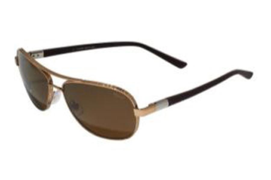 90b538647e Chopard SCH 941 Sunglasses in 579P Ruthenium - Titanium Black   Grey Polarized  Lenses ...