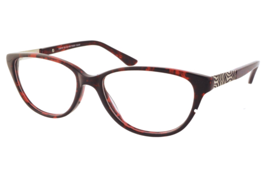 Corinne McCormack Brooklyn Eyeglasses in Corinne McCormack Brooklyn Eyeglasses