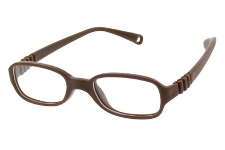 dilli dalli Cookie Dough Eyeglasses in Chocolate
