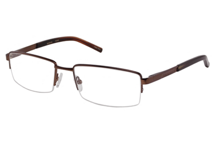 Donald J. Trump DT 65 Eyeglasses in Bronze