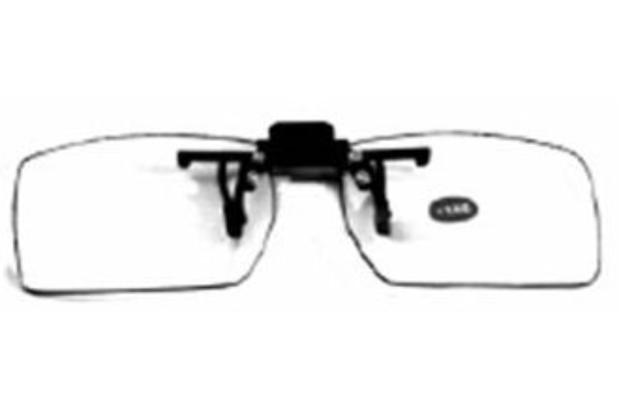 Ducal Mid-Vue - Flip-Up Add #452 Eyeglasses in Ducal Mid-Vue - Flip-Up Add #452 Eyeglasses