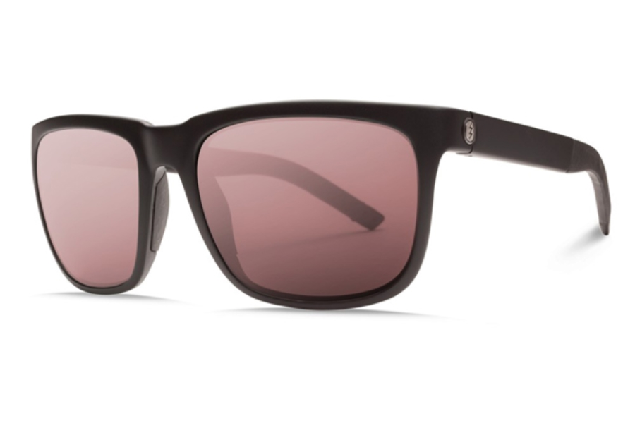 1d841c4c27 Electric Knoxville S Sunglasses in EE15160993 Alpine Lens Ohm Rose Silver  Chrome Winter Lens ...