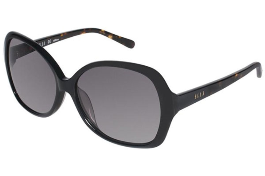 ELLE EL 18946 Sunglasses in BK Black
