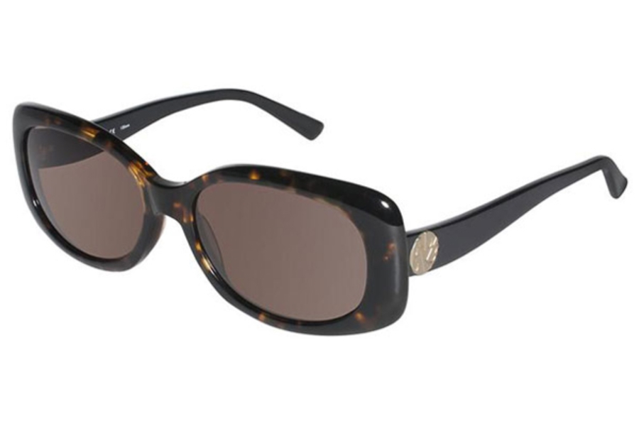 ELLE EL 18954 Sunglasses in HV Havana