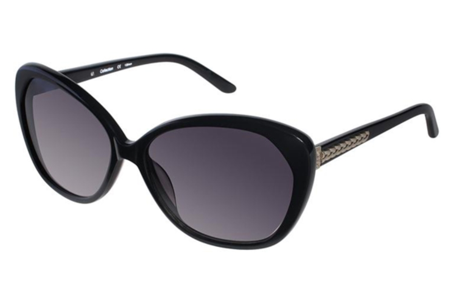 Esprit ET 17756 Sunglasses in 538 Black