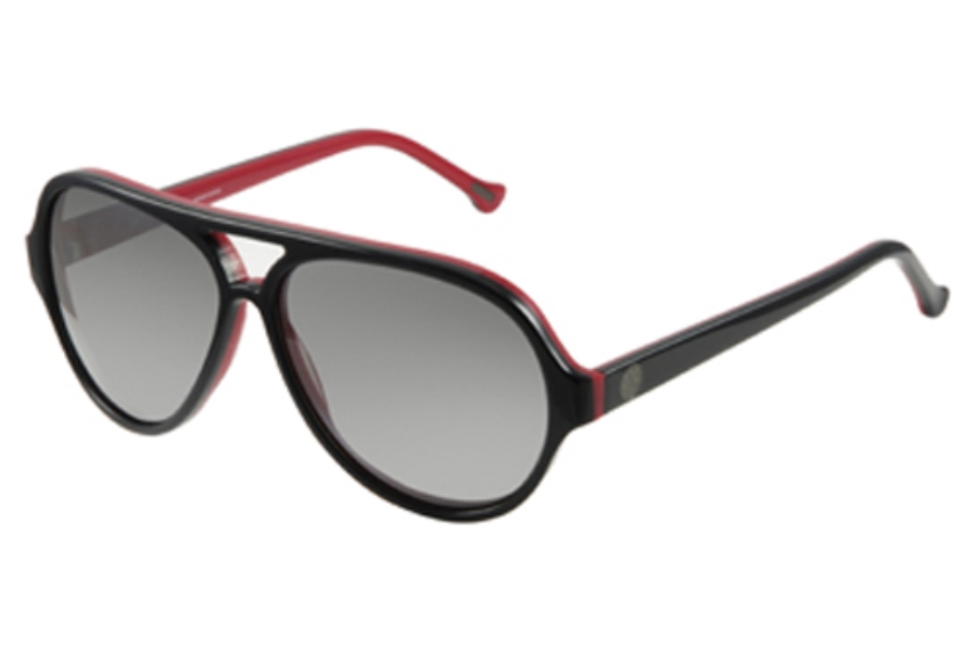 Gant GS MB LAX Sunglasses in NV-95F: NV OVER BURG