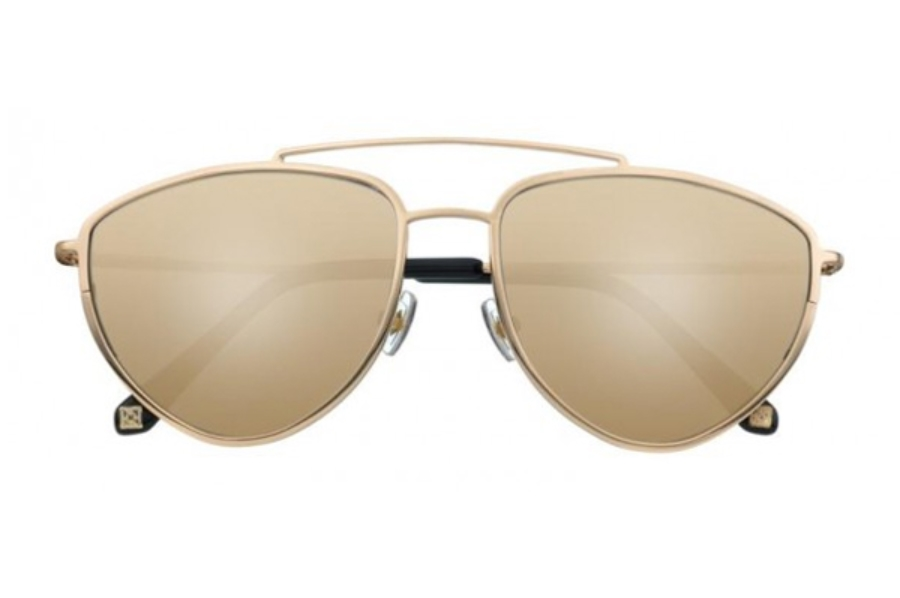 Hardy Amies Edbrook Sunglasses in 10025 Gold