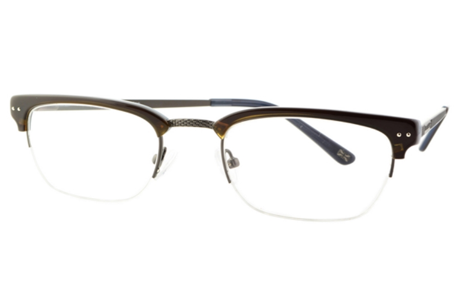 Jeff Banks Warwick Avenue JB038 Eyeglasses in Jeff Banks Warwick Avenue JB038 Eyeglasses