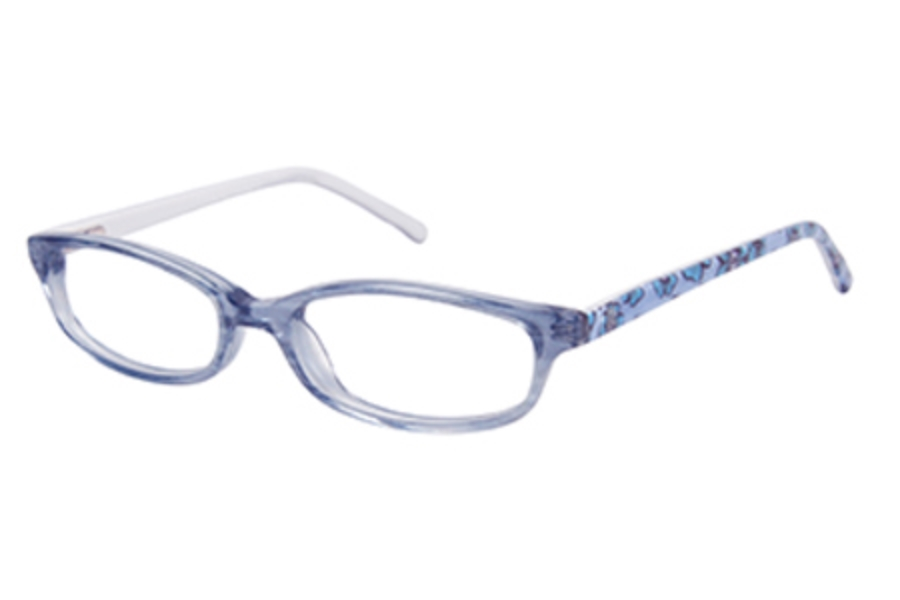Jessica McClintock for Girls JMC 427 Eyeglasses in Jessica McClintock for Girls JMC 427 Eyeglasses