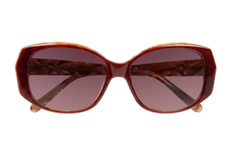Jessica McClintock JMC 565 Sunglasses in Jessica McClintock JMC 565 Sunglasses