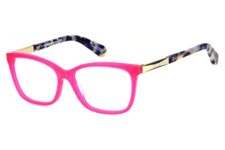 cee4991c24d3 Kate Spade KARIANN Eyeglasses | FREE Shipping - Go-Optic.com