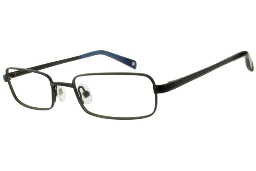 Kids Central KC1612 Eyeglasses in C-3 Spruce