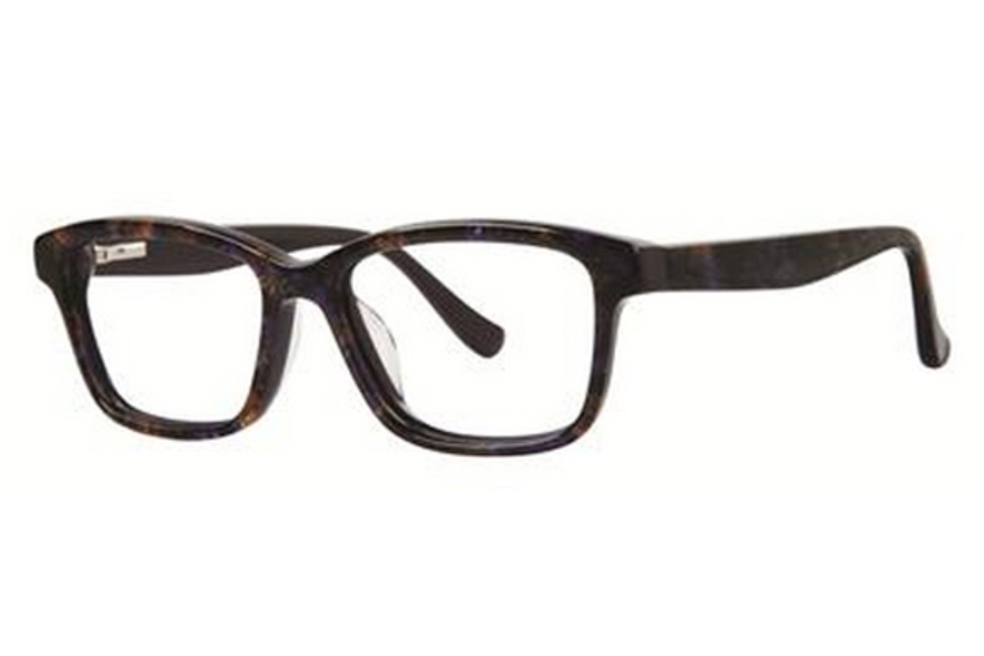 Kensie Girl Bold Eyeglasses in Azure