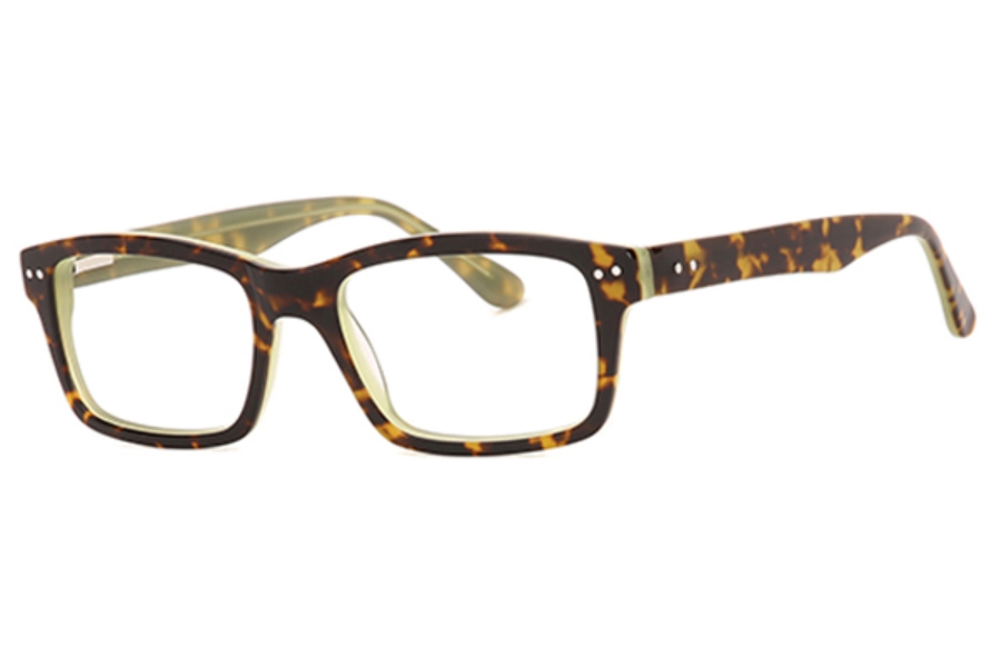 Konishi Acetate KA5737 Eyeglasses in Konishi Acetate KA5737 Eyeglasses