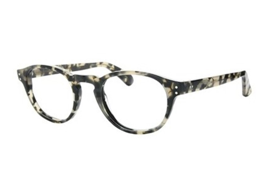 Lafont Reedition Recamier Eyeglasses in Lafont Reedition Recamier Eyeglasses