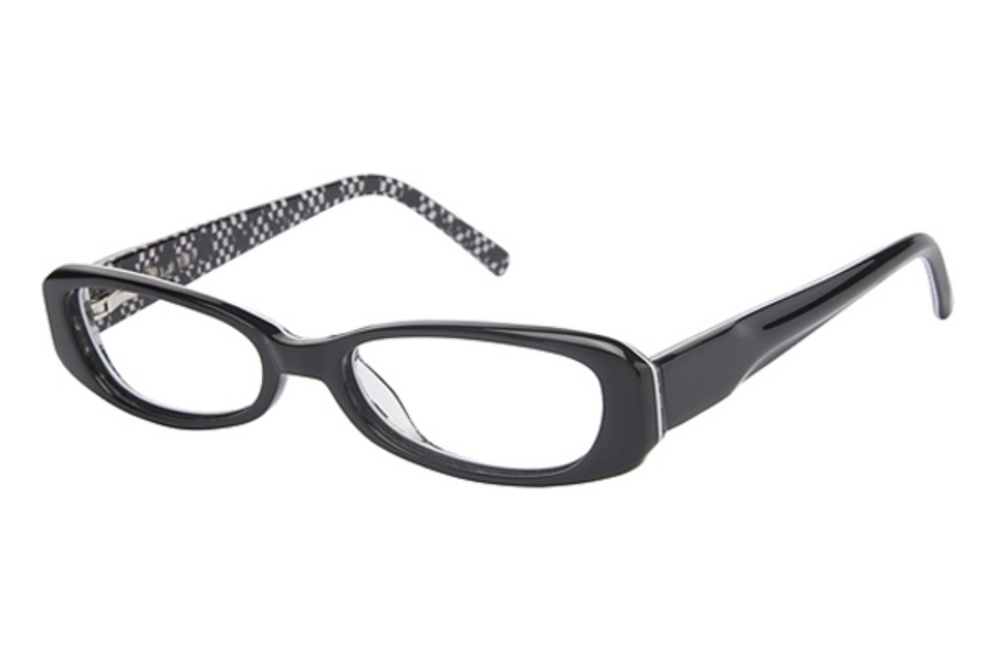 LOL Laugh Out Loud LOL-14 Eyeglasses in LOL Laugh Out Loud LOL-14 Eyeglasses