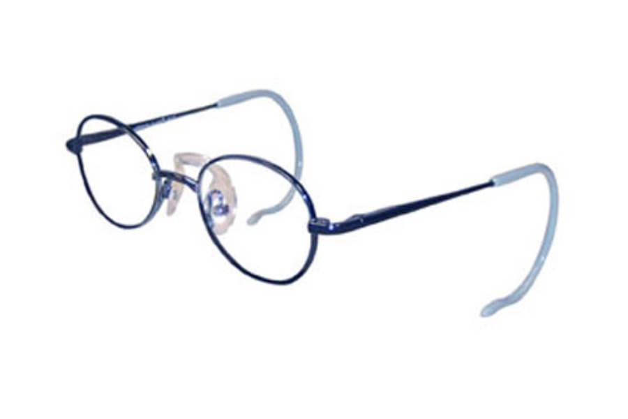 Looking Glass 6045 w/cable temples Eyeglasses in Looking Glass 6045 w/cable temples Eyeglasses