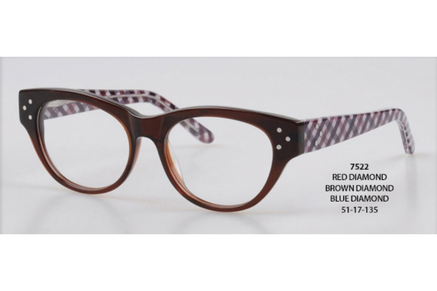 Mandalay Originals Mandalay 7522 Eyeglasses in Mandalay Originals Mandalay 7522 Eyeglasses