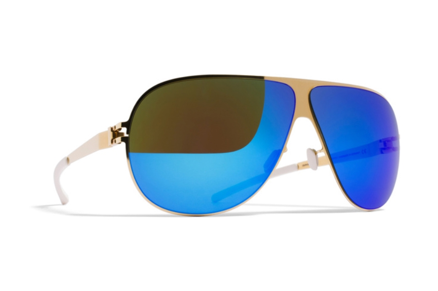 Mykita Hubert Sunglasses in Mykita Hubert Sunglasses