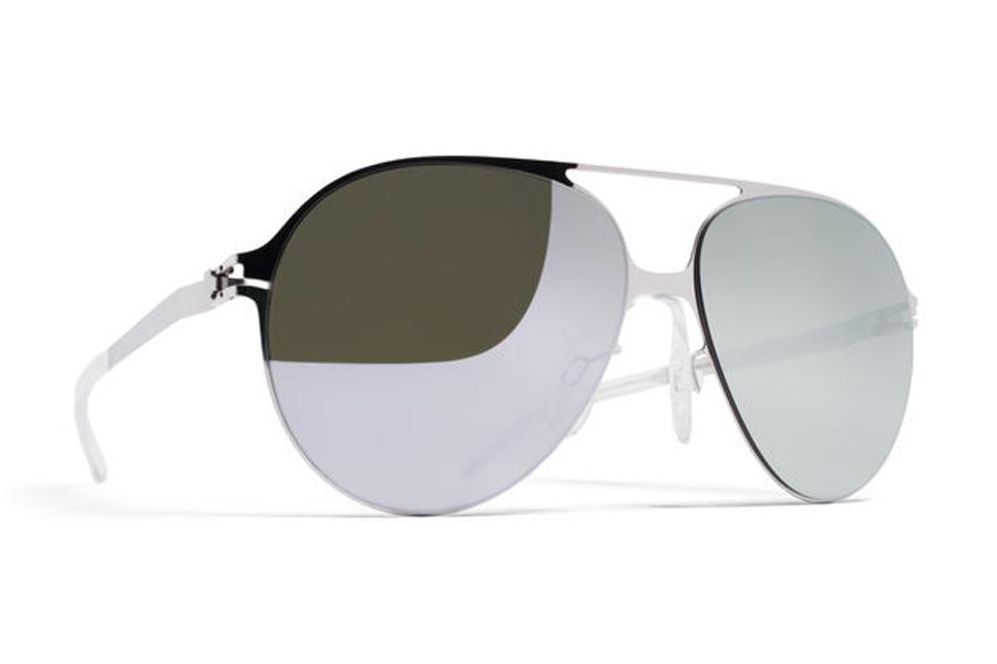 58780d9607 ... Flash Lens; Mykita Hansi Sunglasses in Mykita Hansi Sunglasses ...